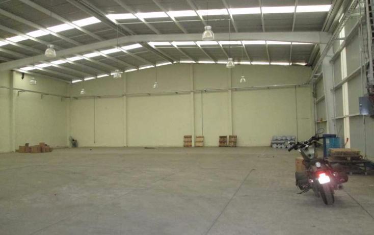Foto de nave industrial en renta en  , cerrillo ii, lerma, méxico, 2035946 No. 09