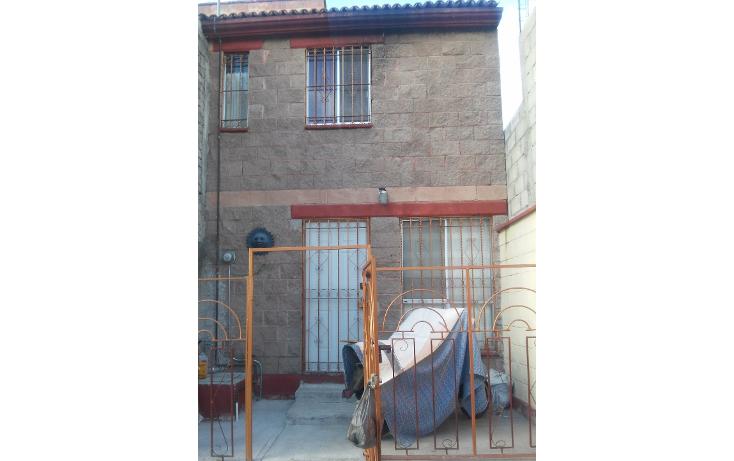 Foto de casa en venta en  , cerrito colorado 2a secc, quer?taro, quer?taro, 1939517 No. 01