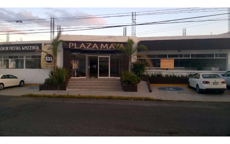 Foto de edificio en venta en  , cerrito colorado, querétaro, querétaro, 1470179 No. 02