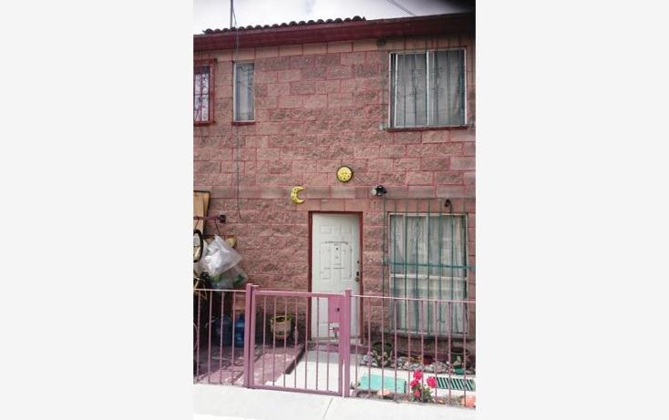 Foto de casa en venta en  , cerrito colorado, querétaro, querétaro, 1476587 No. 01
