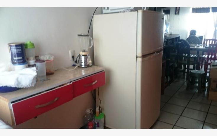 Foto de casa en venta en  , cerrito colorado, querétaro, querétaro, 1476587 No. 08