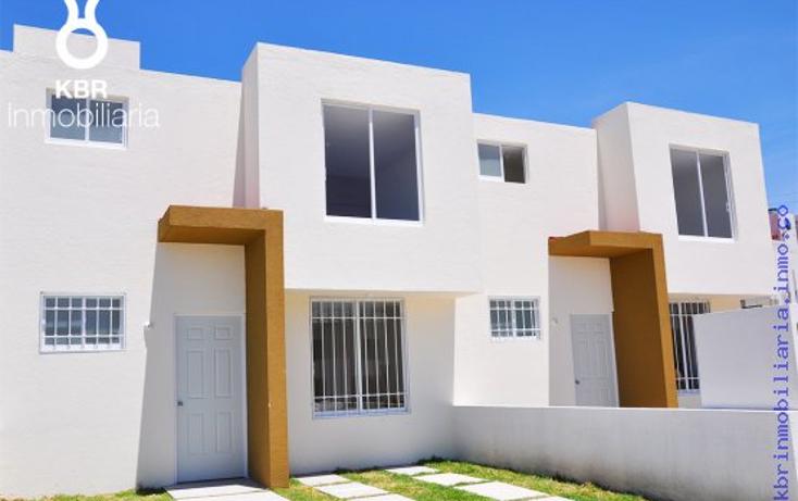 Foto de casa en venta en  , cerrito colorado, quer?taro, quer?taro, 1783504 No. 01