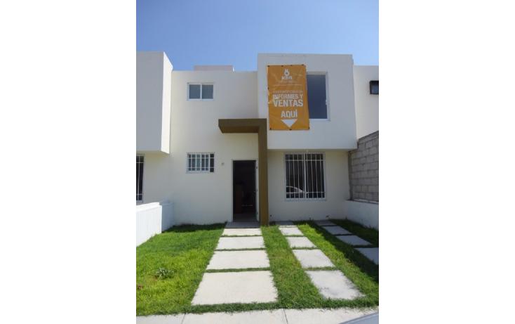 Foto de casa en venta en  , cerrito colorado, quer?taro, quer?taro, 1980980 No. 01