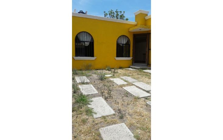 Foto de casa en venta en  , cerrito colorado, querétaro, querétaro, 2029574 No. 01