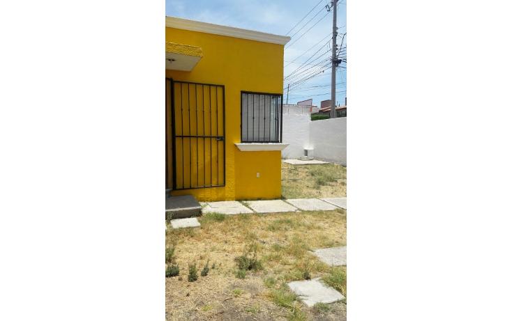 Foto de casa en venta en  , cerrito colorado, querétaro, querétaro, 2029574 No. 03