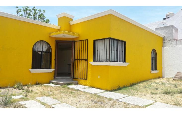 Foto de casa en venta en  , cerrito colorado, querétaro, querétaro, 2029574 No. 04