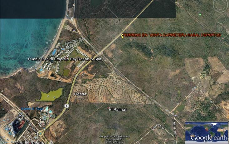 Foto de terreno comercial en venta en  , cerritos al mar, mazatl?n, sinaloa, 1068833 No. 03
