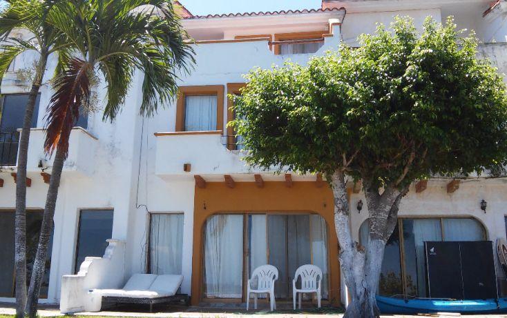 Foto de casa en condominio en venta en, cerritos al mar, mazatlán, sinaloa, 1094725 no 01