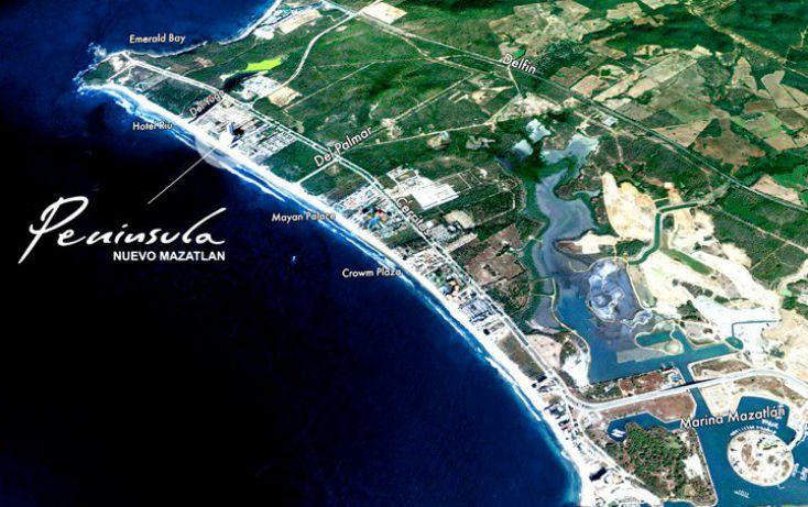 Foto de departamento en venta en, cerritos al mar, mazatlán, sinaloa, 1300487 no 14