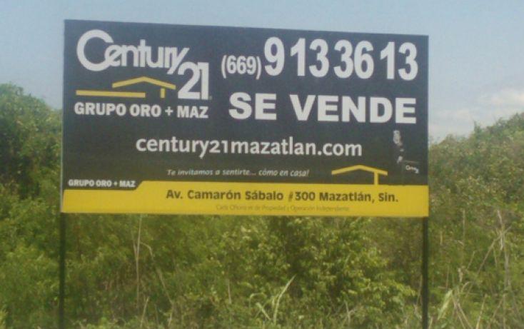 Foto de terreno habitacional en venta en, cerritos al mar, mazatlán, sinaloa, 1301799 no 02