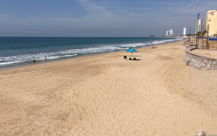 Foto de departamento en renta en  , cerritos al mar, mazatl?n, sinaloa, 1646331 No. 15