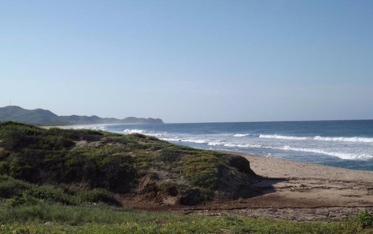 Foto de terreno habitacional en venta en  , pescadero, la paz, baja california sur, 1697394 No. 02