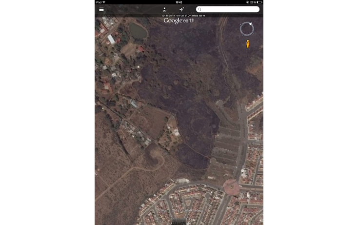 Foto de terreno comercial en venta en  , cerritos, morelia, michoacán de ocampo, 1829354 No. 01
