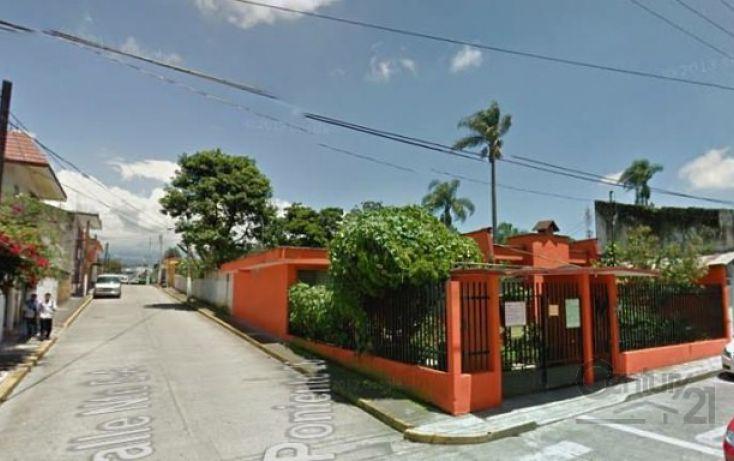Foto de casa en venta en, cerritos norte, orizaba, veracruz, 1427401 no 01
