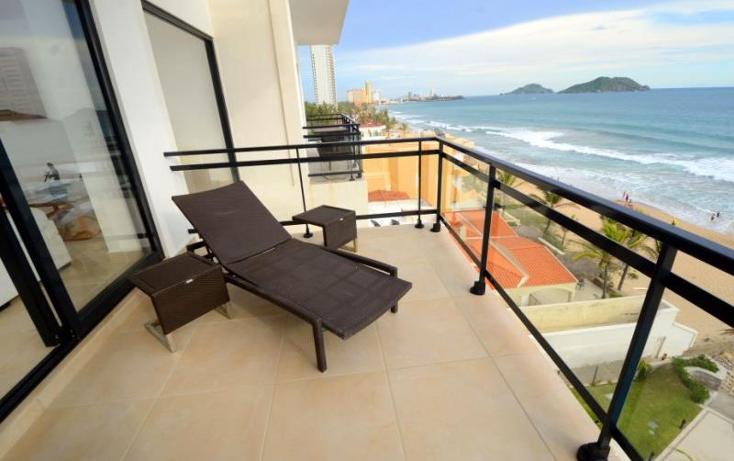 Foto de departamento en venta en  , cerritos resort, mazatl?n, sinaloa, 1090487 No. 03