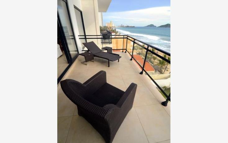 Foto de departamento en venta en  , cerritos resort, mazatl?n, sinaloa, 1090487 No. 04
