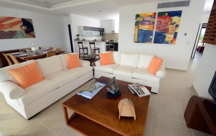 Foto de departamento en venta en  , cerritos resort, mazatl?n, sinaloa, 1090487 No. 06