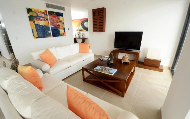 Foto de departamento en venta en  , cerritos resort, mazatl?n, sinaloa, 1090487 No. 08