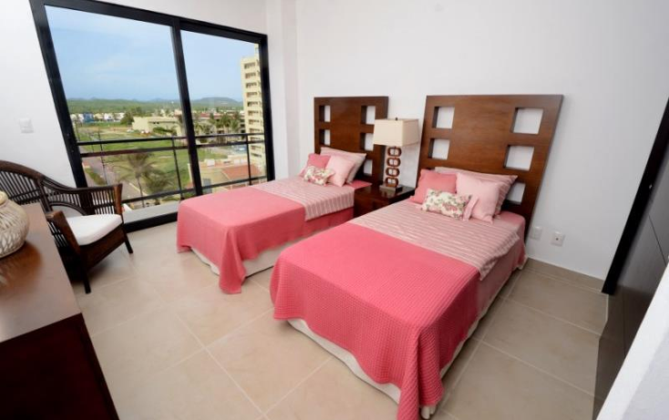 Foto de departamento en venta en  , cerritos resort, mazatl?n, sinaloa, 1090487 No. 29