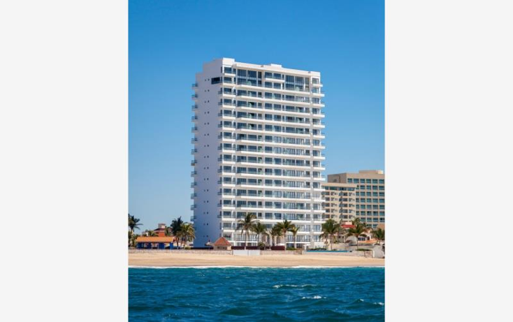Foto de departamento en venta en  , cerritos resort, mazatl?n, sinaloa, 1090487 No. 42