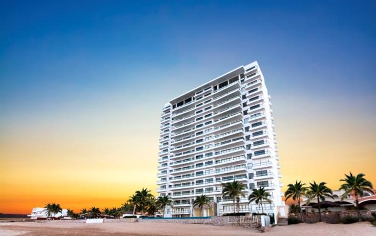 Foto de departamento en venta en  , cerritos resort, mazatl?n, sinaloa, 1090487 No. 44