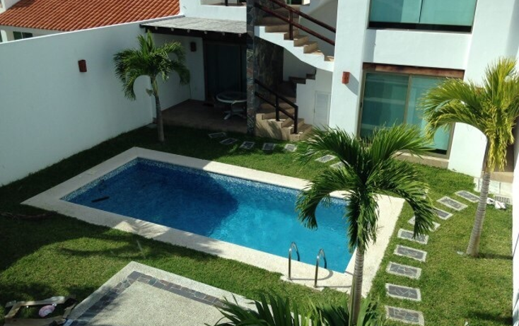 Foto de departamento en renta en  , cerritos resort, mazatl?n, sinaloa, 1523381 No. 01