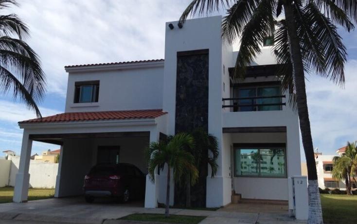Foto de departamento en renta en  , cerritos resort, mazatl?n, sinaloa, 1523381 No. 02