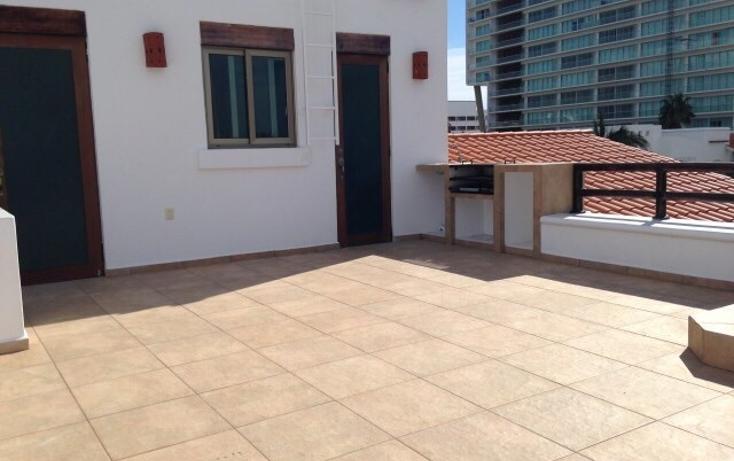 Foto de departamento en renta en  , cerritos resort, mazatl?n, sinaloa, 1523381 No. 10