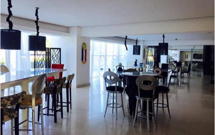 Foto de departamento en venta en  , cerritos resort, mazatl?n, sinaloa, 1565528 No. 28