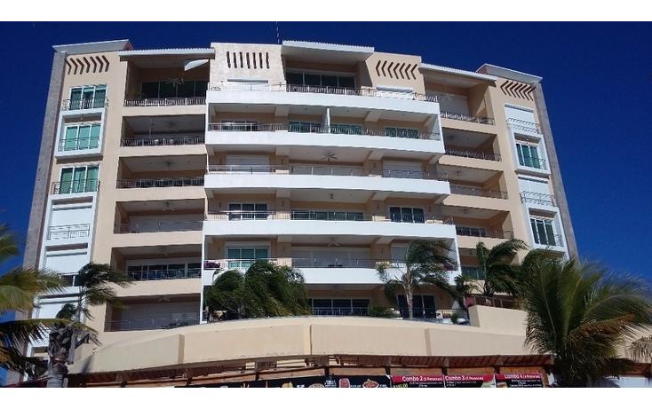 Foto de departamento en venta en  , cerritos resort, mazatl?n, sinaloa, 1857996 No. 01