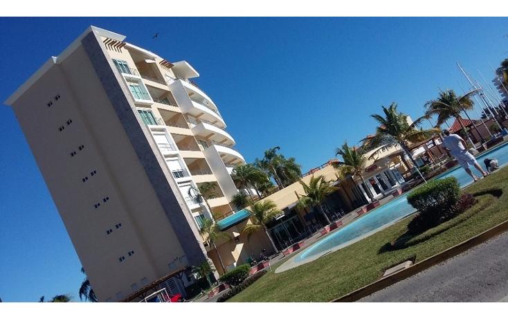 Foto de departamento en venta en  , cerritos resort, mazatl?n, sinaloa, 1857996 No. 04