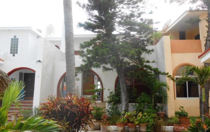 Foto de casa en venta en  , cerritos resort, mazatl?n, sinaloa, 809207 No. 02