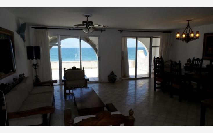 Foto de casa en venta en  , cerritos resort, mazatl?n, sinaloa, 809207 No. 03