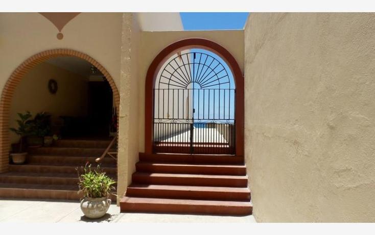 Foto de casa en venta en  , cerritos resort, mazatl?n, sinaloa, 809207 No. 07