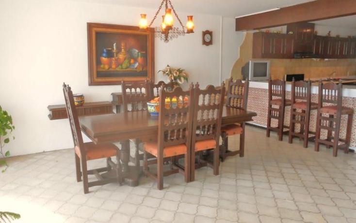 Foto de casa en venta en  , cerritos resort, mazatl?n, sinaloa, 809207 No. 14