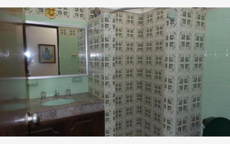 Foto de casa en venta en  , cerritos resort, mazatl?n, sinaloa, 809207 No. 24