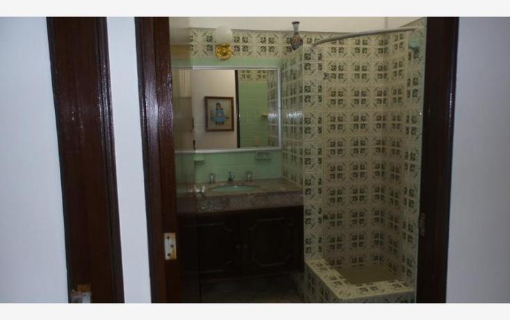 Foto de casa en venta en  , cerritos resort, mazatl?n, sinaloa, 809207 No. 25