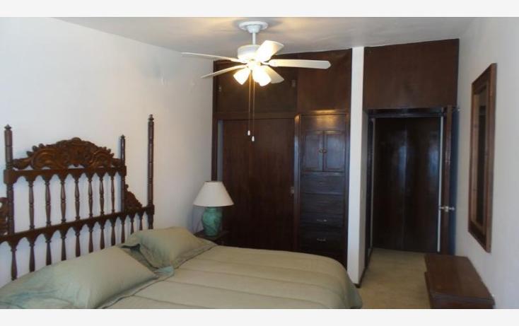 Foto de casa en venta en  , cerritos resort, mazatl?n, sinaloa, 809207 No. 29