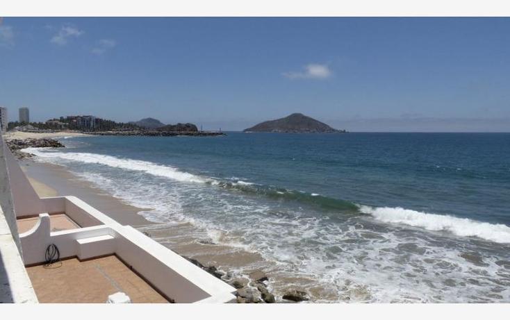 Foto de casa en venta en  , cerritos resort, mazatl?n, sinaloa, 809207 No. 31