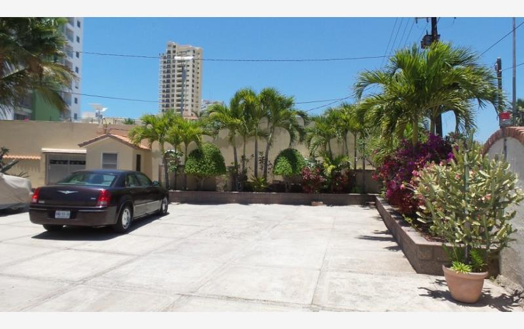 Foto de casa en venta en  , cerritos resort, mazatl?n, sinaloa, 809207 No. 39