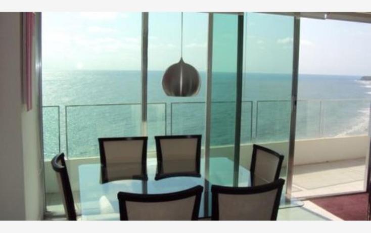 Foto de casa en venta en  , cerritos resort, mazatl?n, sinaloa, 809271 No. 02