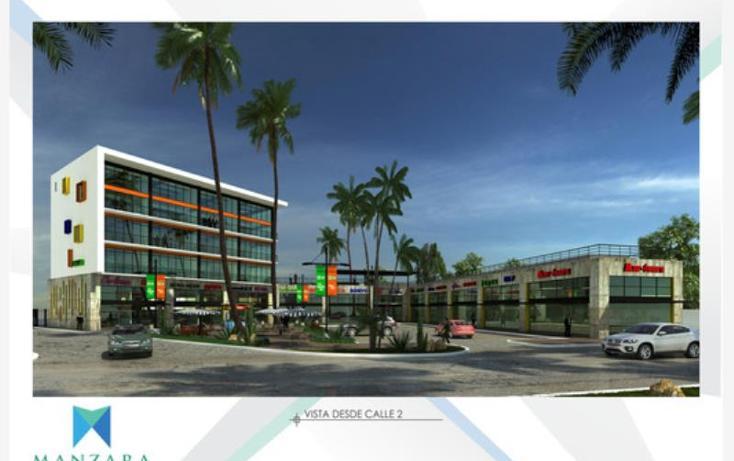 Foto de departamento en venta en  , cerritos resort, mazatlán, sinaloa, 885305 No. 01