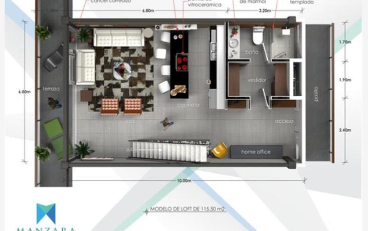Foto de departamento en venta en  , cerritos resort, mazatlán, sinaloa, 885305 No. 04
