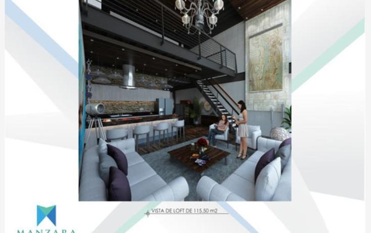 Foto de departamento en venta en  , cerritos resort, mazatlán, sinaloa, 885305 No. 10