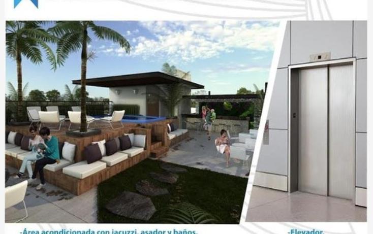 Foto de departamento en venta en  , cerritos resort, mazatlán, sinaloa, 885305 No. 11