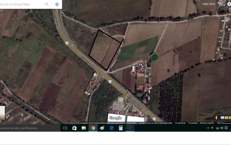 Foto de terreno comercial en venta en, cerritos, silao, guanajuato, 1661972 no 01