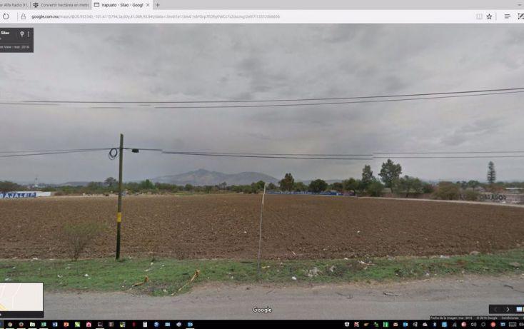 Foto de terreno comercial en venta en, cerritos, silao, guanajuato, 1661972 no 03