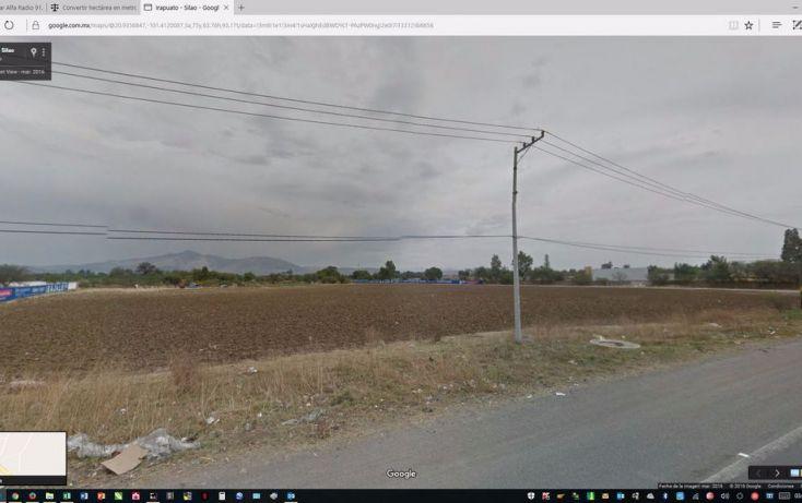 Foto de terreno comercial en venta en, cerritos, silao, guanajuato, 1661972 no 05