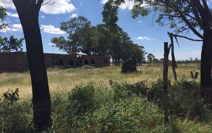 Foto de terreno comercial en venta en  , cerritos, silao, guanajuato, 1677656 No. 04