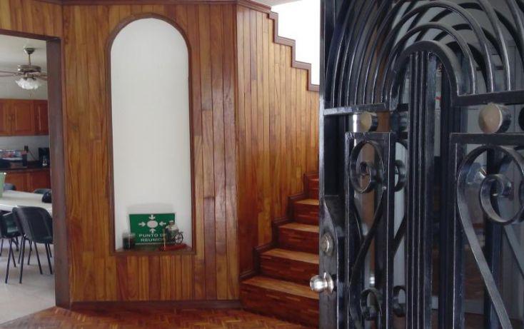 Foto de casa en venta en cerro 1, colinas del cimatario, querétaro, querétaro, 963295 no 02